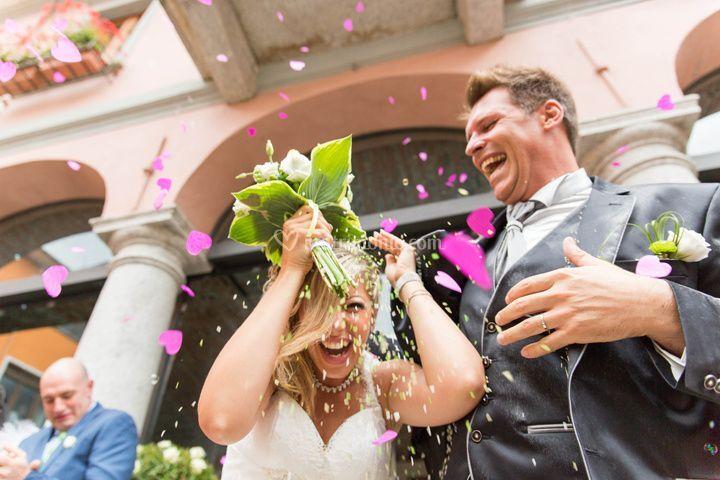 Matrimonio verbania