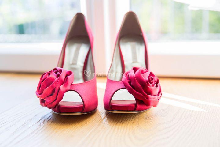 Matrimonio rosso