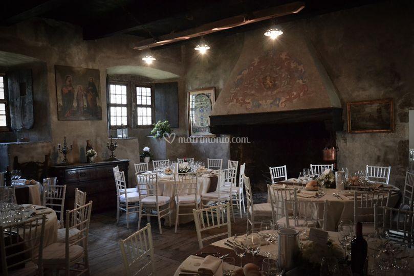 Sala castello1