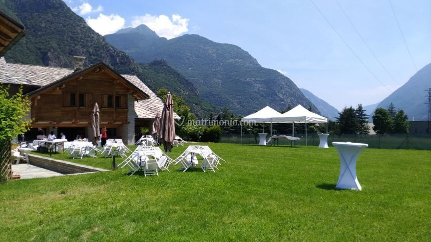 Wedding Villa La Pineta