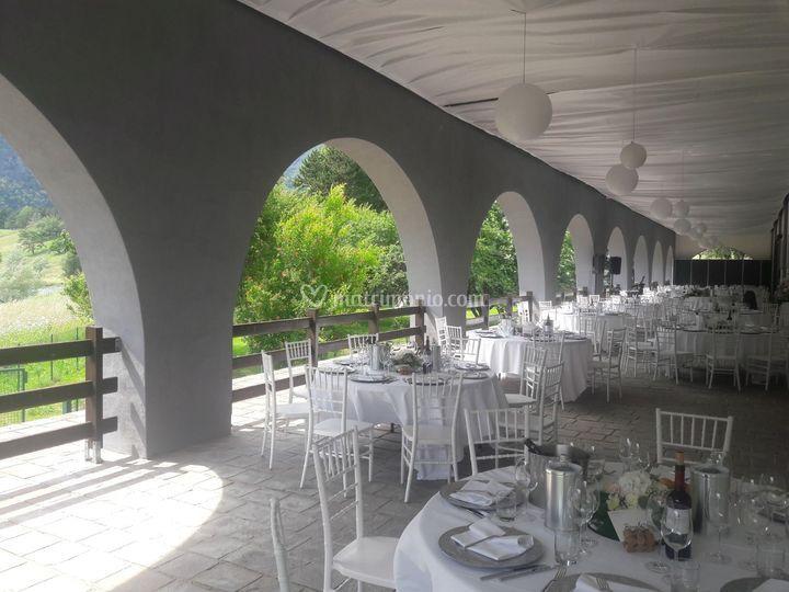 Wedding Villa La Pineta