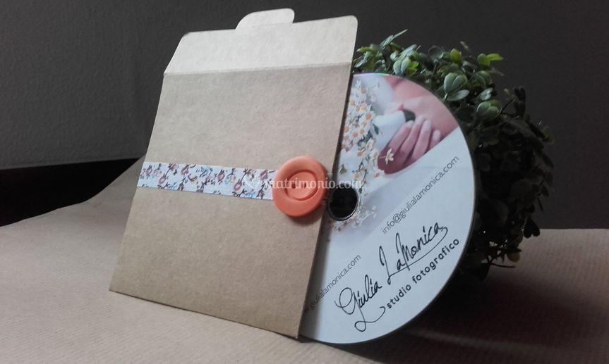 Cofanetto dvd sposi