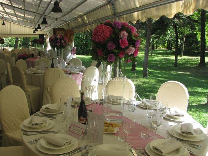 Ristorante Villa Sider Park