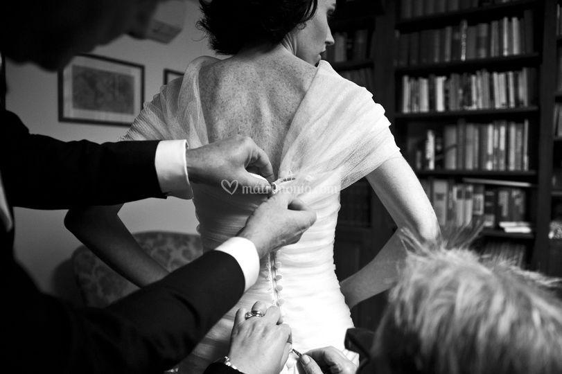 Imago Production Wedding Photo