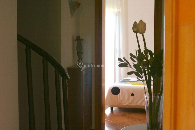 Camera - Villa Minuta