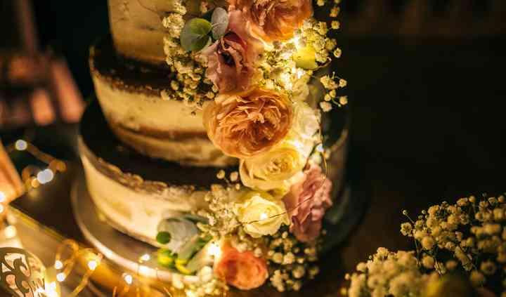 Luci fiori e la dolcezza