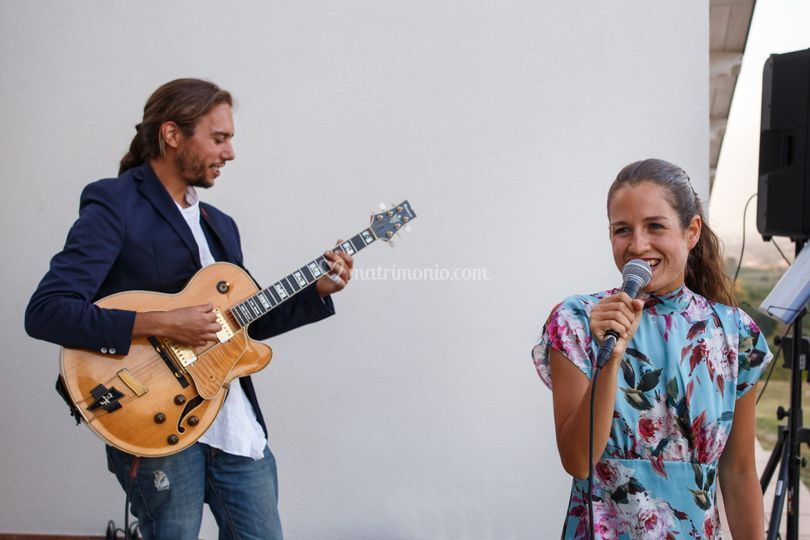 Nalìs duo live per G&M