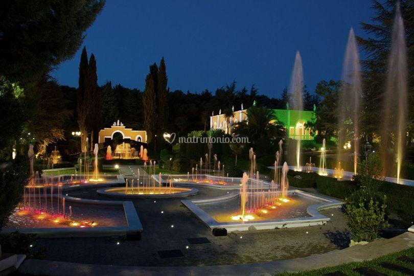 Villa Fano Del Poggio Recensioni