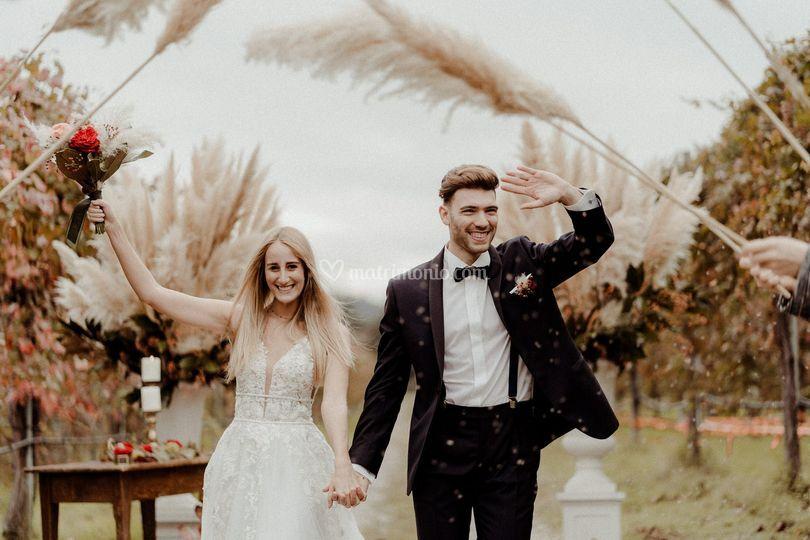 Matrimonio a Sassuolo