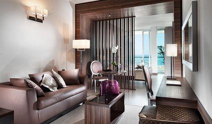 Waldorf Hotel 1