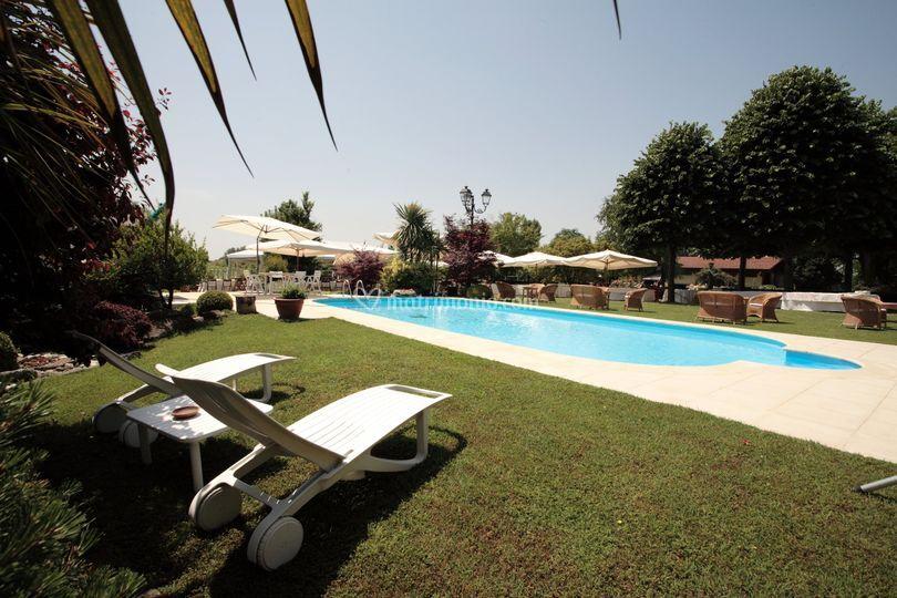 Villa Casa Country