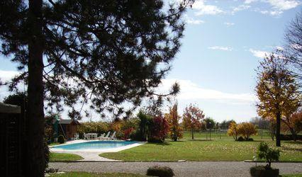 Villa Casa Country 2