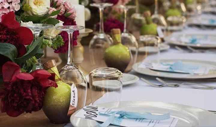Olivetta in tavola