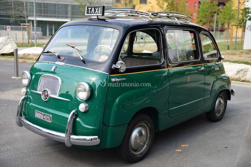 Lulu auto d 39 epoca for Case d epoca
