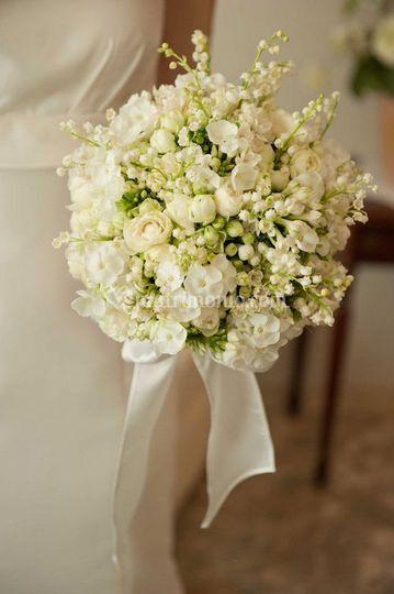 Boguet sposa