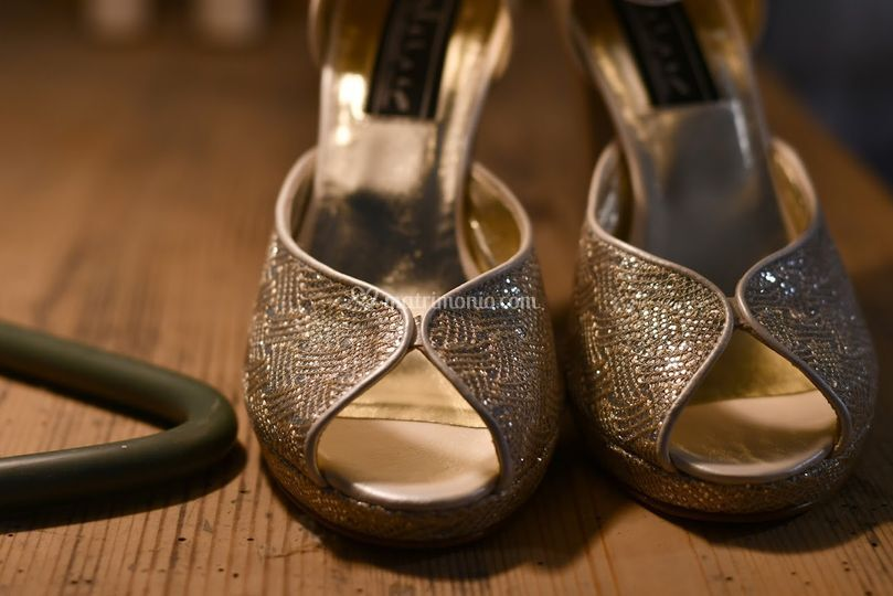 Leise Shoes