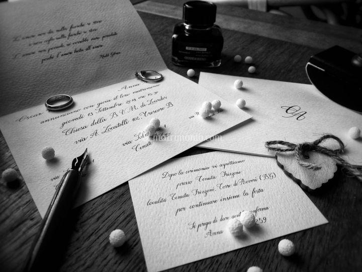 Graphic & Calligraphy