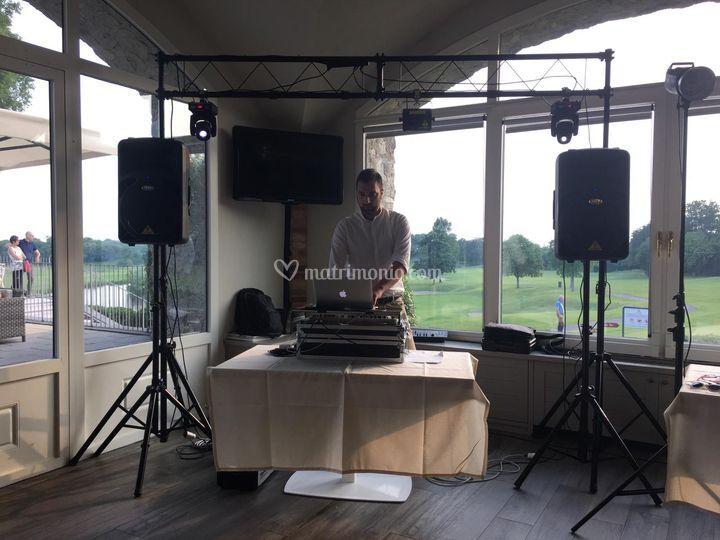 Francesco Roma DJ