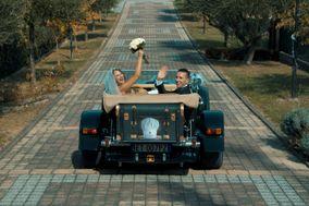 Fotogrammi di Matrimonio
