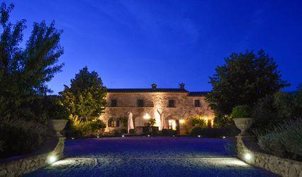 Villa Borgo San Pietro 1