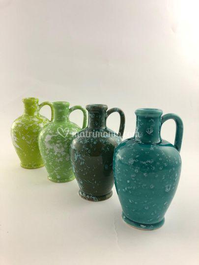 Oliere in ceramica