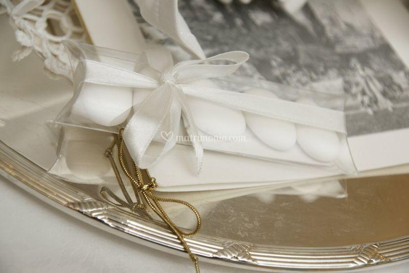 Dettagli di un matrimonio - Dama del Lago Wedding Planner