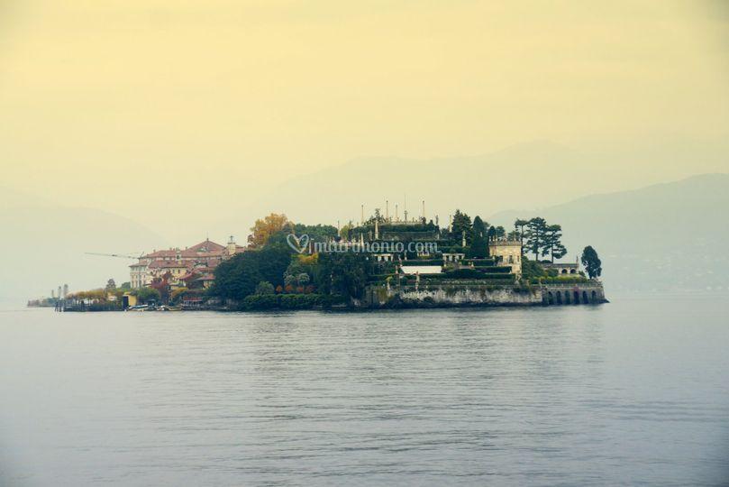 Isola bella - Dama del Lago - Lago Maggiore Wedding Planner & Events