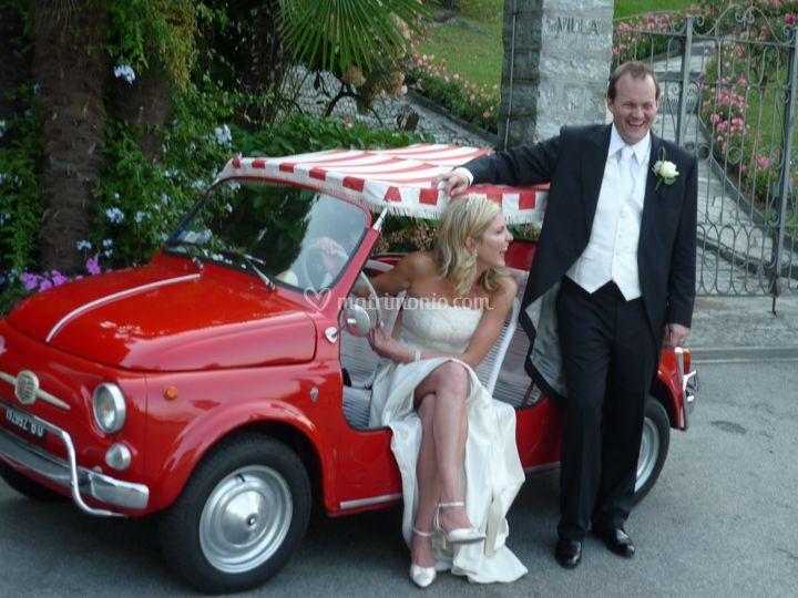 La Dama del Lago - Lago Maggiore Wedding Planner & Events
