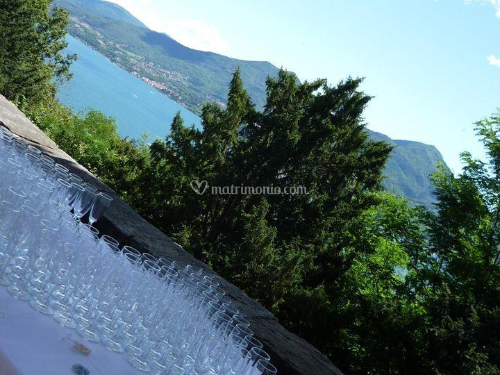 Dama del Lago - Lago Maggiore Wedding Planner & Events