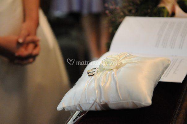 Dettagli di nozze - Dama del Lago Lago Maggiore