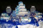 Le Torte di Stefania - Wedding cakes di La Dama del Lago