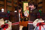 Nozze civili ad Orta San Giulio - Dama del Lago Wedding Planner & Events di La Dama del Lago