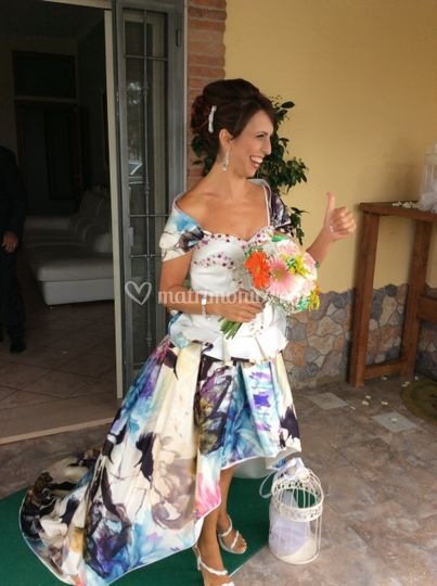 Sposa new style