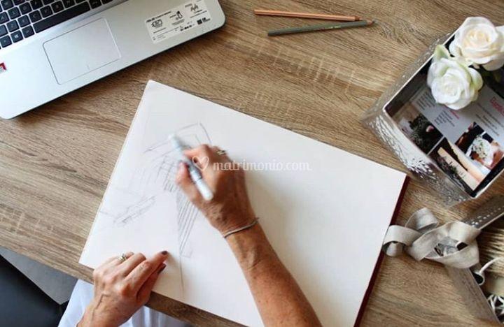Progettando il design