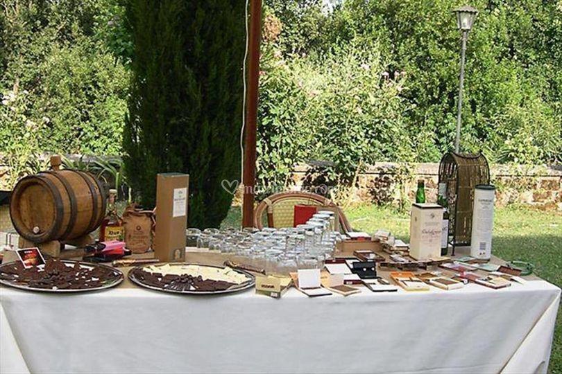 Catering Mola Bella Roma