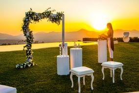 Ti dico Sì! - Wedding Celebrant