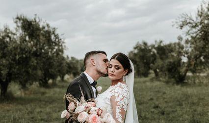 Giovanni Paolone - Atlas Wedding Stories 1