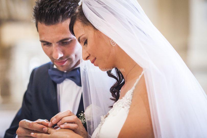 Wedding - valentina-giovanni