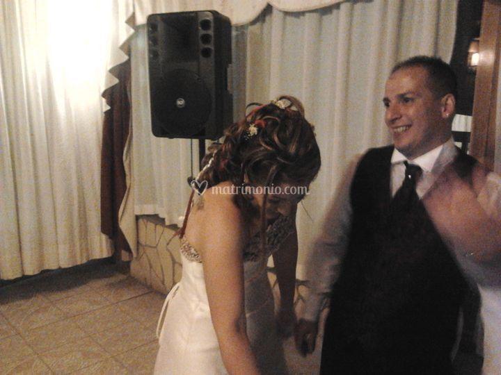 Matrimonio Simona & Marco