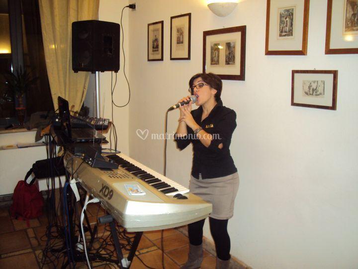 Katia the voice live6