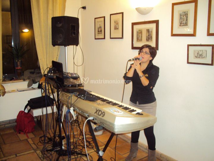 Katia the voice live7