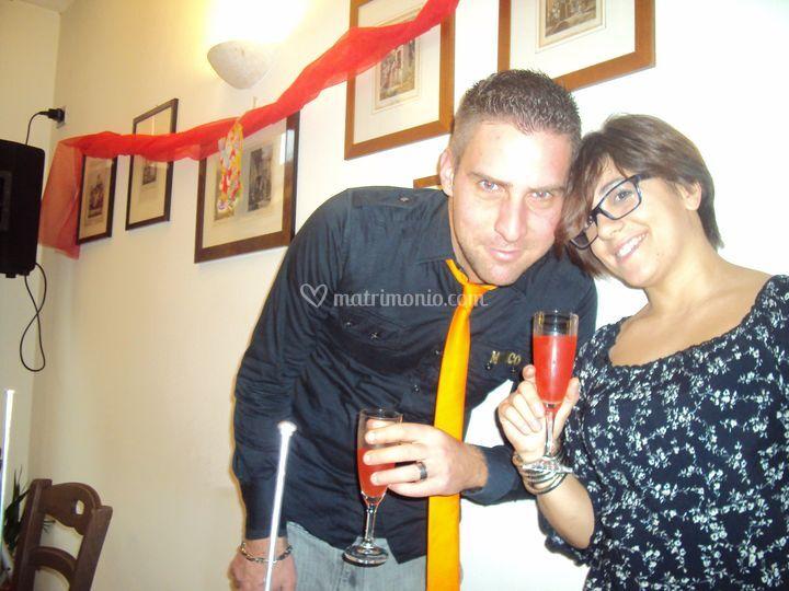 FMK - FATTOREMK Marco&Katia