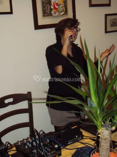 Katia the voice live1