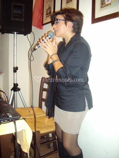 Katia the voice live4