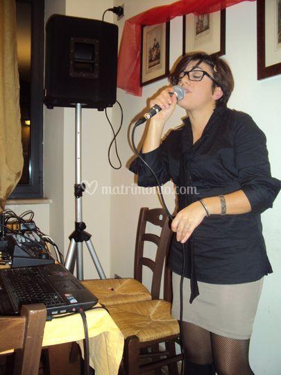 Katia the voice live5