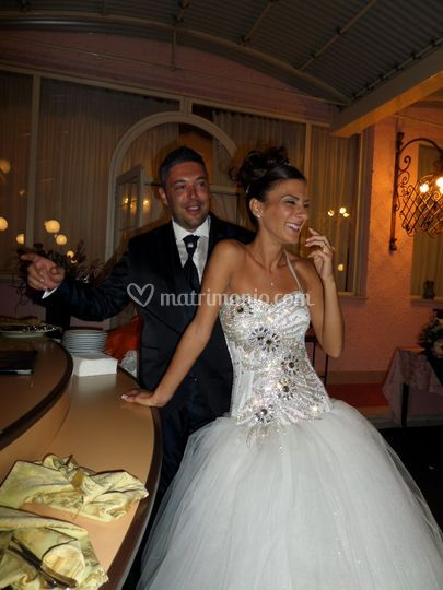 Matrimonio Marco & Jennifer
