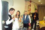 Matrimonio Alfonsina & Mario