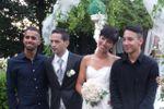 Matrimonio Davide & Daria