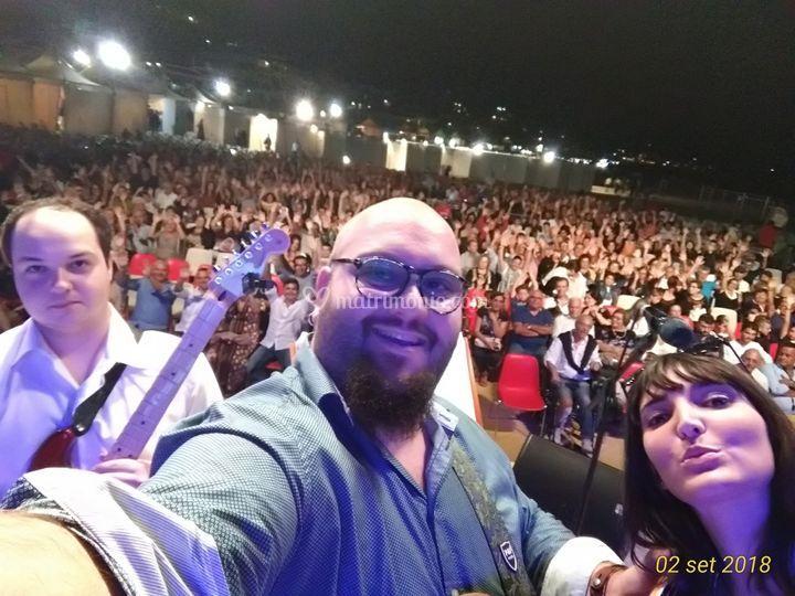 Concerto pizza fest 2018