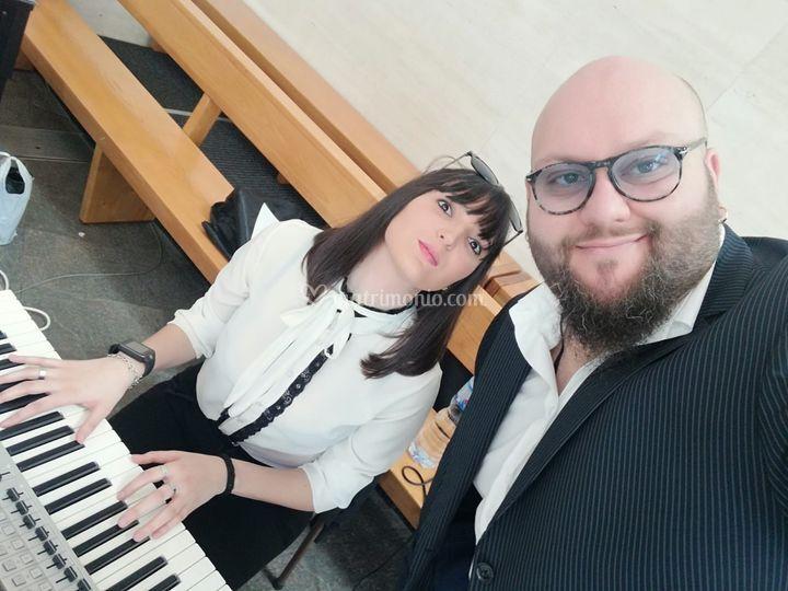Matrimonio chiesa aprile 2019